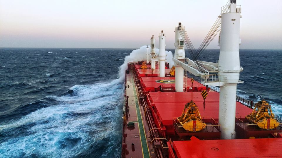 Компенсация за смерть моряка на судне